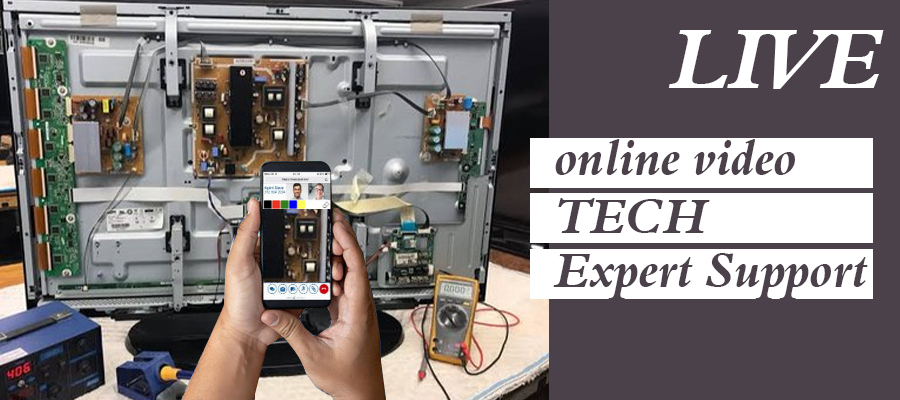 Tv Repair Tech Support Canada and USA